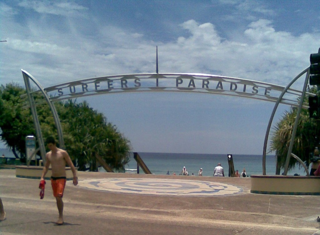 surfersparadise